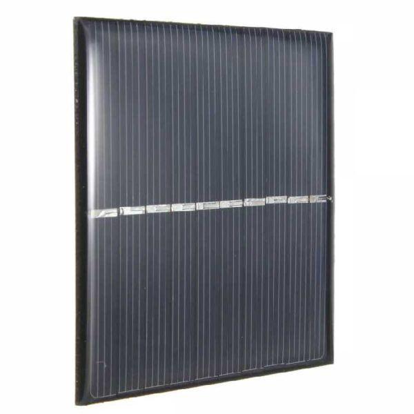 Güneş Paneli 60x60 mm 4